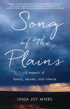 Song of the Plains, Linda Joy Myers