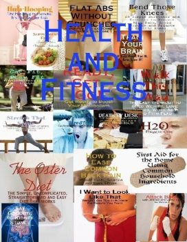Health and Fitness, M Osterhoudt