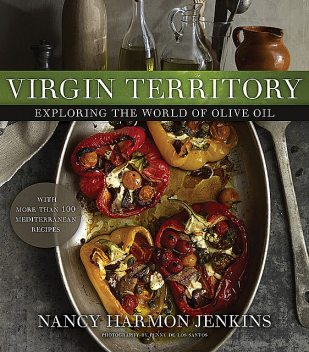 Virgin Territory, Nancy Jenkins