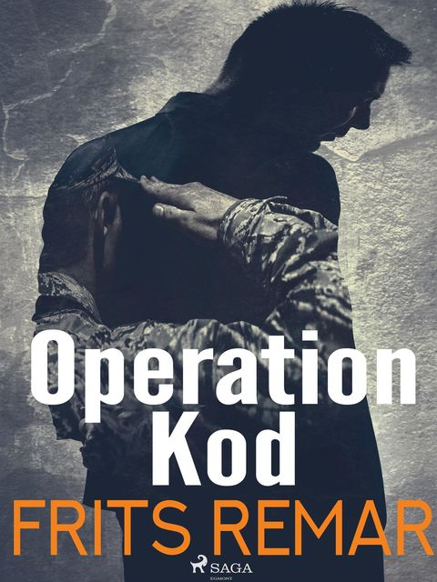 Operation Kod, Frits Remar