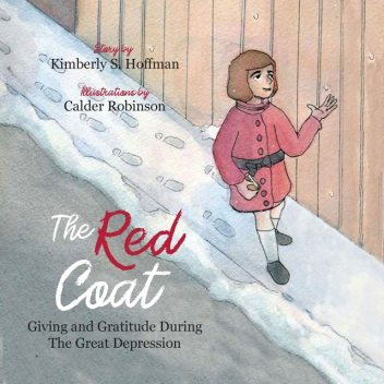 The Red Coat, Kimberly S Hoffman