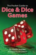The Pocket Guide to Dice & Dice Games, Keith Souter