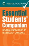 Webster's Word Power Essential Students' Companion, Betty Kirkpatrick