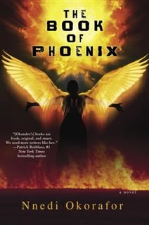 Book of Phoenix, Nnedi Okorafor