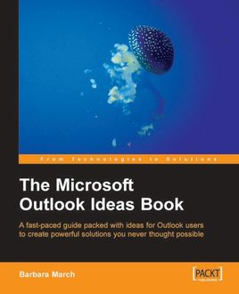 The Microsoft Outlook Ideas Book, Barbara March