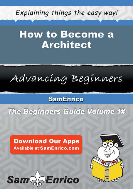 How to Become a Architect, Genny Gagne