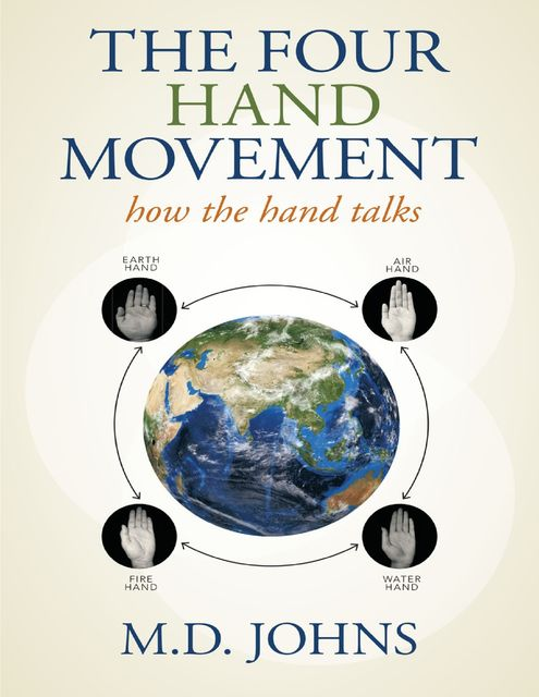 The Four Hand Movement: How the Hand Talks, Johns