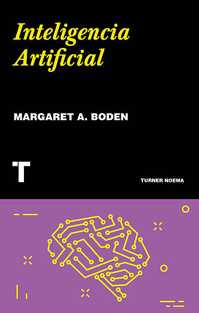 Inteligencia Artificial, Margaret A. Boden