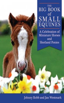 The Big Book of Small Equines, Jan Westmark, Johnny Robb