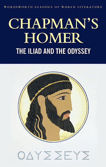 The Iliad and the Odyssey, Homer
