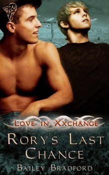 Rory's Last Chance, Bailey Bradford