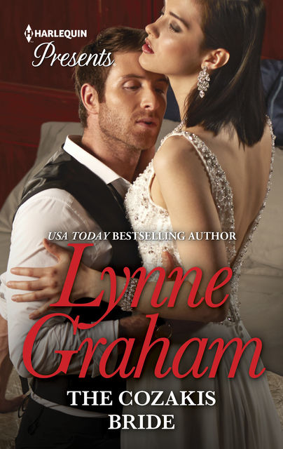The Cozakis Bride by Lynne Graham Read Online on Bookmate