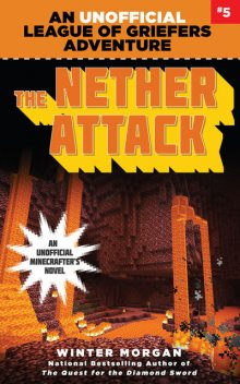 The Nether Attack, Winter Morgan