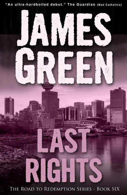 Last Rights, James Green