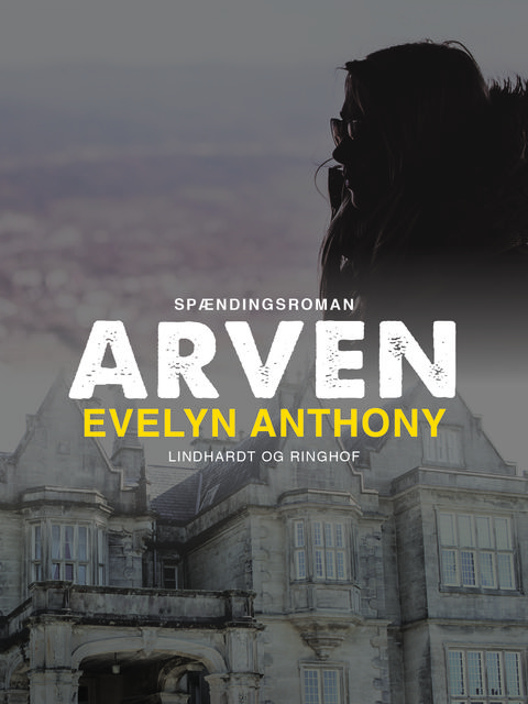 Arven, Evelyn Anthony