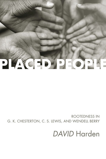 Placed People, David Harden