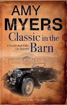 Classic in the Barn, Amy Myers
