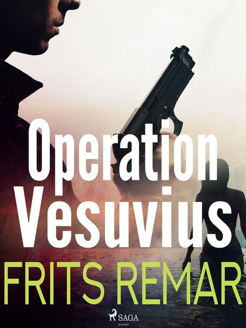 Operation Vesuvius, Frits Remar