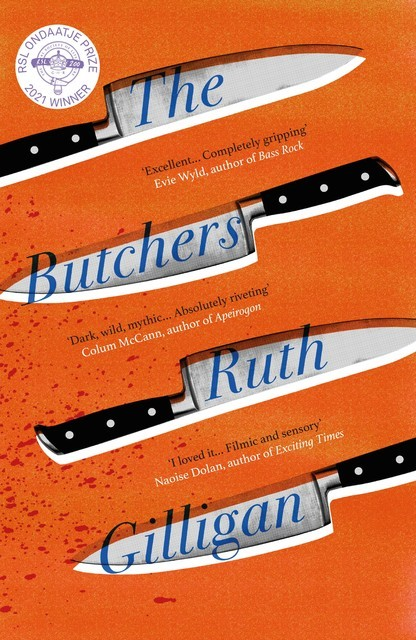 The Butchers' Blessing, Ruth Gilligan
