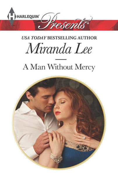 A Man Without Mercy, Miranda Lee