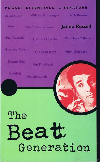 The Beat Generation, Jamie Russell