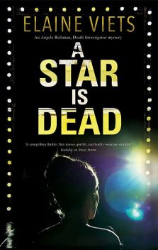 A Star is Dead, Elaine Viets