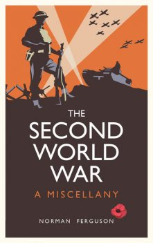 The Second World War, Norman Ferguson