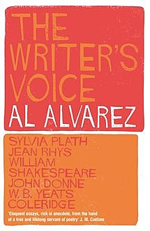 The Writer's Voice, Al Alvarez