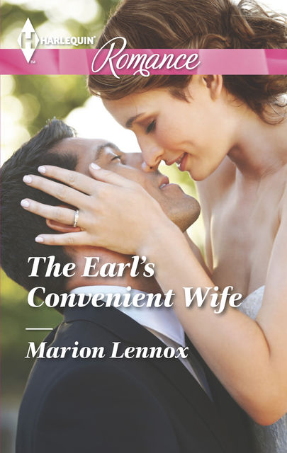 The Earl's Convenient Wife, Marion Lennox