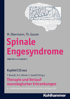 Spinale Engesyndrome, M. Obermann, Th. Gasser