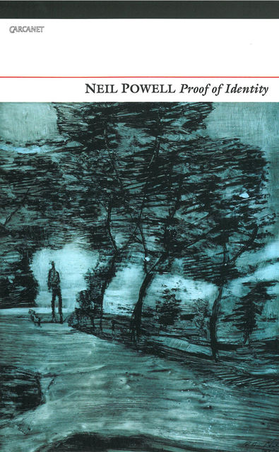 Proof of Identity, Neil Powell