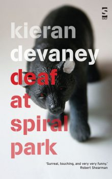 Deaf at Spiral Park, Kieran Devaney