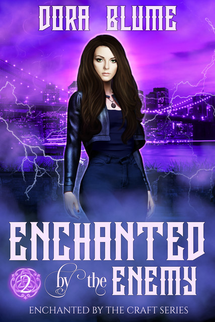 Enchanted by the Enemy, Dora Blume