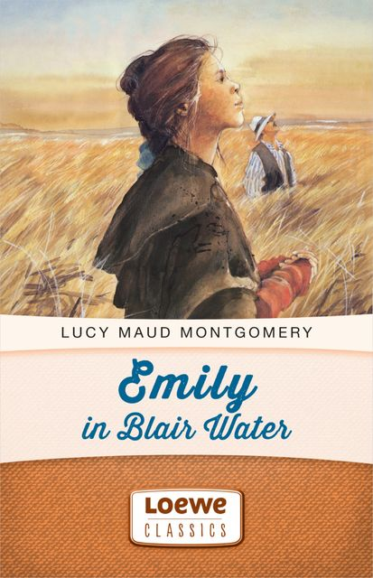 Emily in Blair Water, Lucy Maud Montgomery