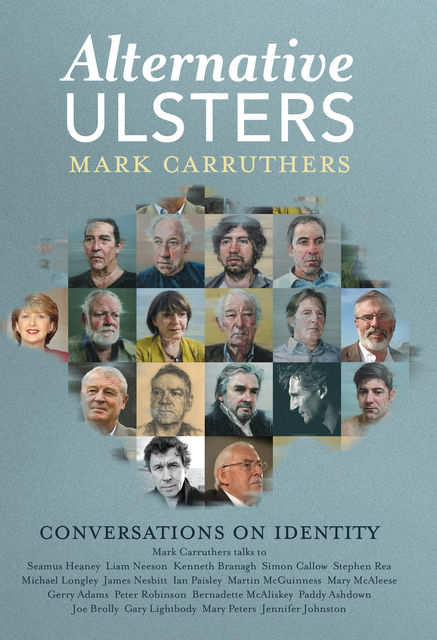 Alternative Ulsters, Mark Carruthers