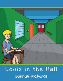 Louis in the Hall, Bonham Richards
