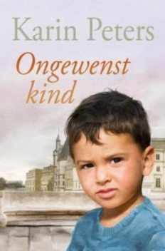 Ongewenst kind, Karin Peters