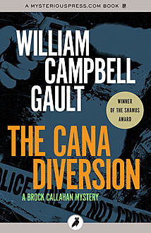 The Cana Diversion, William Campbell Gault