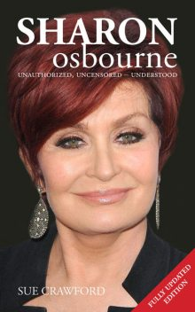 Sharon Osbourne, Sue Crawford