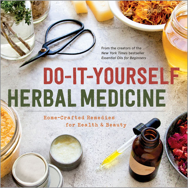 Do-It-Yourself Herbal Medicine, Sonoma Press