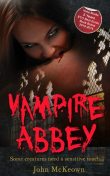 Vampire Abbey, John McKeown