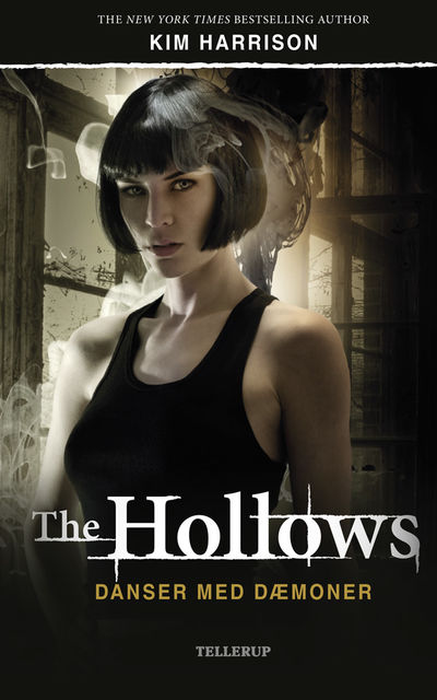 The Hollows #2: Danser med dæmoner, Kim Harrison
