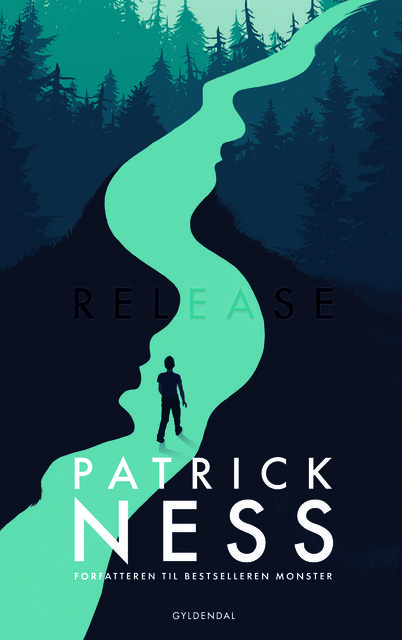 Release, Patrick Ness