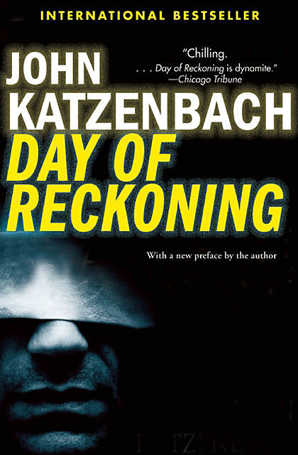 Day of Reckoning, John Katzenbach