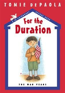 For the Duration: The War Years, Tomie dePaola