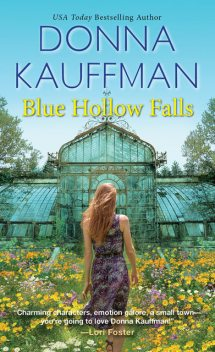 Blue Hollow Falls, Donna Kauffman