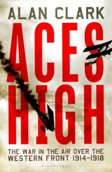 Aces High, Alan Clark