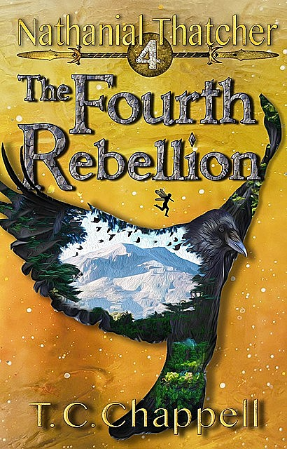The Fourth Rebellion, T.C. Chappell