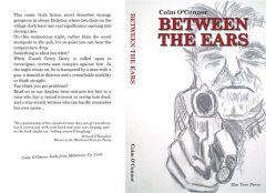 Between the ears, Colm O'Connor