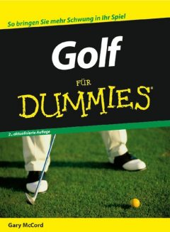 Golf fr Dummies, Uwe Thiemann, Gary McCord